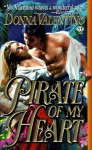 Pirate of My Heart - Donna Valentino