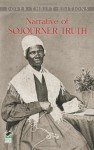The Narrative Of Sojourner Truth (Easy Read Large Edition) - Olive Gilbert