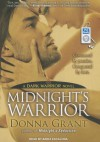 Midnight's Warrior - Donna Grant, Arika Escalona