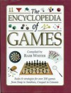 The Encyclopedia Of Games - Barb Whiter