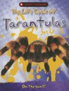 The Life Cycle of Tarantulas - Clint Twist