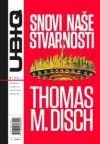 UBIQ, časopis za znanstvenu fantastiku, br. 8 - Tomislav Šakić, Aleksandar Žiljak, Thomas M. Disch