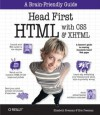 Head First HTML with CSS & XHTML - Elisabeth Robson, Eric Freeman