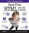 Head First HTML with CSS & XHTML - Elisabeth Robson, Eric Freeman