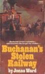 Buchanan's Stolen Railway - Jonas Ward