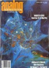 Analog Science Fiction & Fact, 1980 April (Volume C, No. 4) - George R.R. Martin, Jack Williamson, Jerry Pournelle, Clifford D. Simak, Stanley Schmidt, Robert L. Forward, David Roach, Bob Buckley