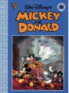 Walt Disney's Mickey And Donald And The Seven Ghosts - Floyd Gottfredson