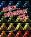 Genetic Engineering (Moral Dilemmas) - Sally Morgan