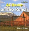 At Home on the Ranch - Sharon Gordon