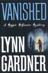 Vanished - Lynn Gardner