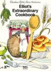 Elliot's Extraordinary Cookbook - Christina Björk, Lena Anderson