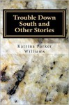 Trouble Down South and Other Stories--A Short Story Collection -- Also read Mo' Trouble Down South - Katrina Parker Williams