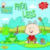 Frog Legs (Stanley, #9) - Lara Bergen