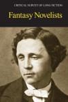 Fantasy Novelists - Carl Rollyson