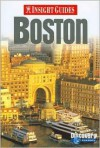Insight Guides: Boston - Brian Bell, Insight Guides