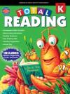 Total Reading, Kindergarten - School Specialty Publishing, American Education Publishing