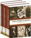 Black Women in America (3 Vol. Set) - Darlene Clark Hine