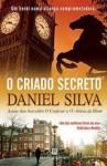 O Criado Secreto - Daniel Silva