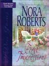 First Impressions (Hidden Gems) - Nora Roberts