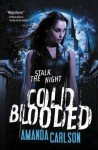 Cold Blooded (Jessica McClain) - Amanda Carlson