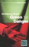 Green for Danger (Pan Classic Crime) - Christianna Brand