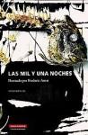 Las mil y una noches, volumen 3 - Anonymous, Frederic Amat