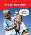 The Sensory System: Why Am I Ticklish? - Sue Barraclough