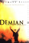 Demian The Story Of Emil Sinclairs Youth - Hermann Hesse