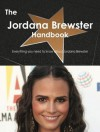 The Jordana Brewster Handbook - Everything You Need to Know about Jordana Brewster - Emily Smith