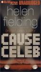 Cause Celeb (Audio) - Helen Fielding