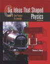 By Thomas Moore - Six Ideas that Shaped Physics: Unit T (Thermal Physics): 2nd (second) Edition - Thomas Moore