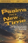 Psalms for a New Time: Preview Pak, Kit - Ruth Schram, Julian Bond