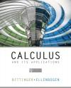 Calculus and Its Applications (10th Edition) - Marvin L. Bittinger, David J. Ellenbogen, Scott Surgent