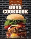 The Essential Company's Coming Guys' Cookbook - Jean Paré, Brad Smoliak, Jeff Morrison, James Darcy