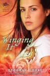Winging It - Deborah Cooke