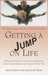 Getting a Jump on Life: 90 Years of Flying in the Face of Obstacles, Overcoming Hardships and Making My Own Way - Aileen Fritsch