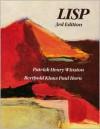 LISP - Patrick Henry Winston, Berthold Horn