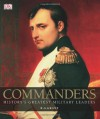 Commanders - R.G. Grant
