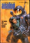 Analog Science Fiction and Fact, 1974 September (Volume XCIV, No. 1) - Ben Bova, George M. Ewing, William Rotsler, John W. Clark, Joe Haldeman, Terry Melen, Bernard Deitchman, Alan Brennert