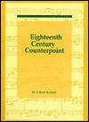 Eighteenth Century Counterpoint - Gilbert Trythall
