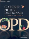 Oxford Picture Dictionary English-Urdu: Bilingual Dictionary for Urdu speaking teenage and adult students of English - Jayme Adelson-Goldstein, Norma Shapiro