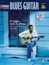Beginning Acoustic Blues Guitar (Book & CD) - Lou Manzi