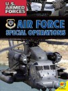 Air Force Spec Ops - Simon Rose