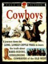 Fact Or Fiction: Cowboys by Stewart Ross - Stewart Ross