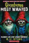 Planet of the Lawn Gnomes - R.L. Stine