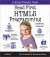 Head First HTML5 Programming - Eric Freeman, Elisabeth Robson