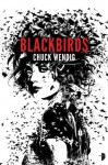 Blackbirds (A Miriam Black novel) - Chuck Wendig