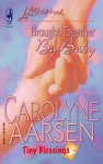 Brought Together by Baby - Carolyne Aarsen