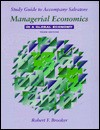 Managerial Economics in a Global Economy - Dominick Salvatore