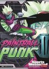 Paintball Punk - Sean Tulien, Aburtov, Andres Esparza